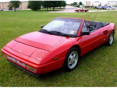 1989// Ferrari Montreal
