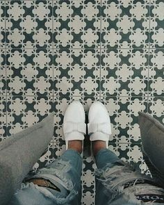 Street Style | Bullboxer shoes from instagram @ laurannecerfaillie