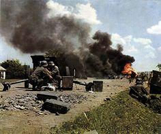 Barbarossa 1941.