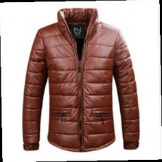 49.90$  Watch now - http://alijl1.worldwells.pw/go.php?t=32372324626 - European and American style 2015 new hot fashion high quality men's thick collar casual jacket Free Shipping