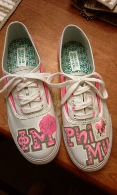 not in a sorority but these are preshhh!