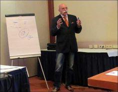 Vortrag Werner Deck, bei der Management-Konferenz der Opti-Maler-Partner, 16. und 17. Januar in Karlsruhe: Die Marke macht den Unterschied