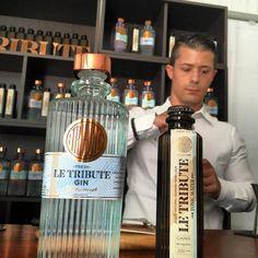Descubriendo #gin And #tonic