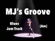 Funky Blues Backing Track (Am) - Michael Jackson Vibe Scale Map, Start The Party, Backing Tracks, Michael Jackson, Blues, Youtube, Movie Posters, Film Poster, Youtubers