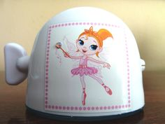 Our Fairy Dancer - PERFECT for the ballerina in your life!