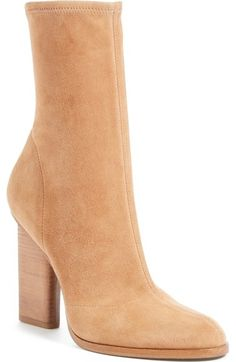 Alexander Wang 'Gia' Stretch Boot (Women) available at #Nordstrom