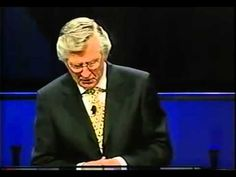 """Restoring Your Passion for Christ - Part 5 by David Wilkerson (54.42 minutes) - message is on """"Feeding Christ"""" (I have not posted the other sermons as they are not by Wilkerson)"""