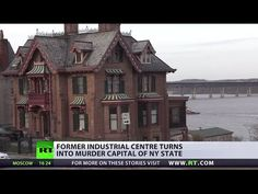 Shattered Dreams: Newburgh a city in decline in NY State
