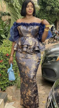 African Lace Styles, African Dresses For Kids, African Prom Dresses, African Fashion Designers, Latest African Fashion Dresses, African Style, African Traditional Dresses, African Attire, Kebaya