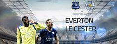 Everton – Leicester City İngiltere #PremierLig'de geçtiğimiz yılın şampiyonu #LeicesterCity ligde geçirdiği kötü günlerden sonra tekrar yükselişe geçti. Ligde son 5 takım arasına kalabilmek için #Everton karşısında çıkacağı zorlu deplasmanda puan arayan Leicester bu zorlu mücadelede puan çıkarabilecek mi. Diğer etkinliklerimiz ve maç esnasında #Canlıbahis seçeneklerimiz ile #Enyüksekbahisoranları #Betend'de. Everton(1,74)–Beraberlik (3,81)–Leicester City(4,65) Bugün: 18.00…