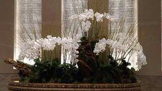 Flower design.shangri-la hotel the fort manila