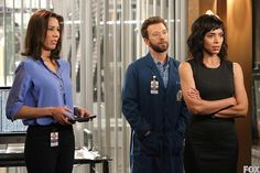 Fall TV Preview: 126 New and Returning Shows Premiere Dates
