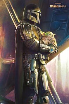 Star Wars Fan Art, Star Trek, Yoda Images, Cuadros Star Wars, Images Star Wars, Star Wars Wallpaper, Star Wars Baby, Kids Poster, Star Wars Poster