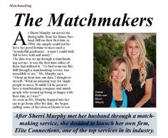 Top matchmakers in los angeles