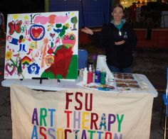 Art Therapy highest college degrees