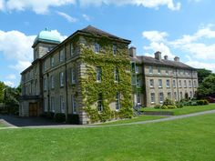 Oundle School: Boarding House