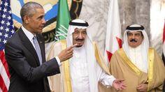 Venta de armas de EEUU a Arabia Saudí por 1.150 millones de dólares y de aviones a Irán por 25.000