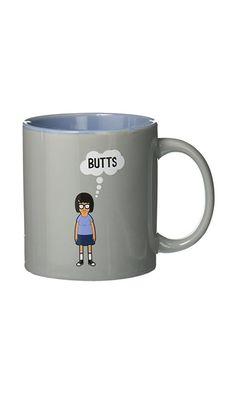 Bobs Burgers, Coffee Mugs, Amazon, Amazons, Riding Habit, Coffee Cups, Coffeecup, Coffee Mug