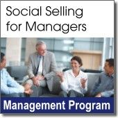 New: Social Selling Training in 5 weeks. With real deals during the class. #smacad 2x sales performance - http://socialmedia-academy.com/programs-2/social-selling/