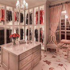 Lilly's Closet