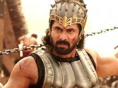 Rana Daggubati Says 'Baahubali 2 Will Make The First Film Look Small' - NDTV