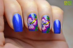 Born Pretty Store Blog: Winners and Lucky Voters For Spring Nail Art Contest !