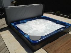www.whirlpool-guggemos.de  #Whirlpool #Whirlpools #Außenwhirlpool #Outdoor