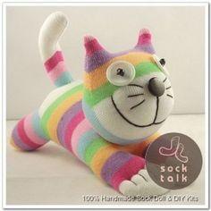 Sock Cat idea