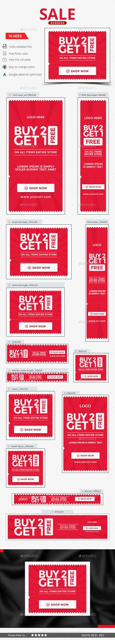 Sale banner Sale vector background Sale tag Sale and discounts - sale tag template