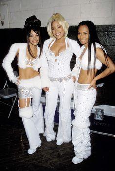 1999 VH1 Vogue Fashion Awards