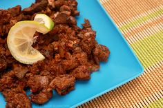 Kebdah | Ya Salam Cooking