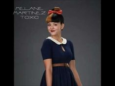 LOVE THIS: Melanie Martinez - Toxic  ( The Voice America Season 3) Studio Version