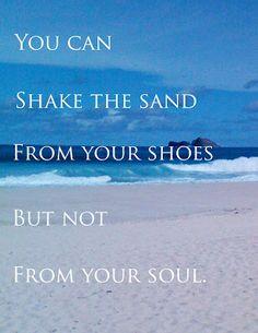 Free Beach Art Printables -- Beach Bash Day 20