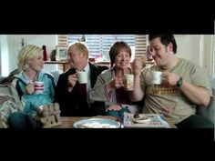 Shaun of the Dead - The Plan - YouTube