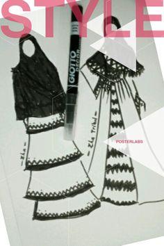 Moeslem gown