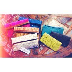 cleobella! #perle #sonoma #accessory #clutch #wallet #style #bohemian #bohobabe