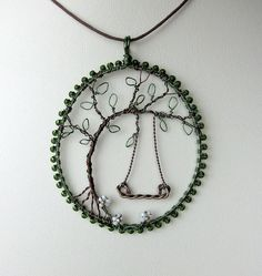 By Louise Goodchild ~ looked through a few of her designs & she does beautiful work!