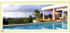 Villa Kalorama, St. John US Virgin Islands