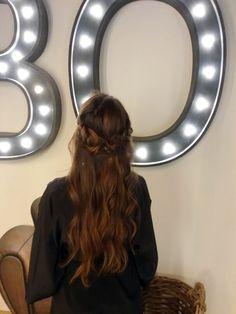 #BÓrecogidos #Bopeluqueria #bospots #hair #hairstyle #peinados #moda #tendencias #peluqeria #Barcelona #event #peinados