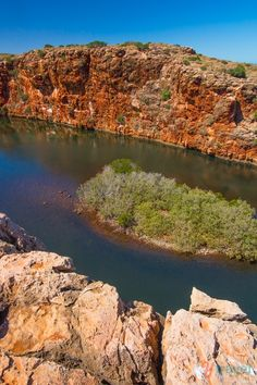 Yardie Creek Gorge, Exmouth, Western Australia
