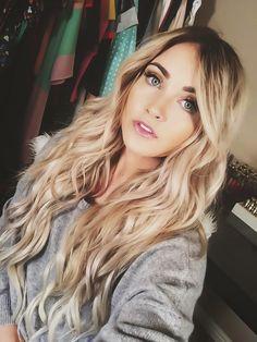 CARA LOREN: Mermaid Curls