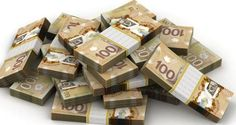 Short Term Loans Canada: Vital Reasons That Makes It Apt To Choose Long Term Cash Loans In Urgent Situation! Need Money, My Money, Money Tips, Online Installment Loans, Make Money Online, How To Make Money, No Credit Check Loans, Canadian Dollar, Money Stacks
