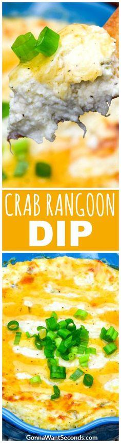Crab Rangoon gets a