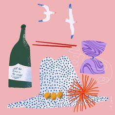 "illustrations of Maria Sann on Instagram: ""A brief summary of my youth"" My Youth, Summary, Line Art, Appreciation, Kids Rugs, Illustrations, Instagram, Abstract, Kid Friendly Rugs"