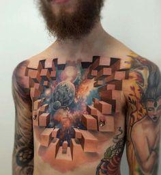 tatuagens espaco (7)