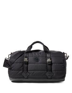 8eadcaba3c Polo Ralph Lauren Men s Alpine Quilted Duffel Bag Men - All Accessories -  Macy s
