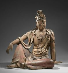 Guanyin - Kannon Bosatsu, der 'Bodhisattva des Mitgefühls' – Religion-in-Japan Art Chinois, Religion, Guanyin, Buddhist Art, Japan, 12th Century, National Museum, Chinese Art, Ancient History