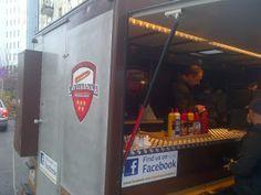 Zapiekanka Snack Bus, Warszawa