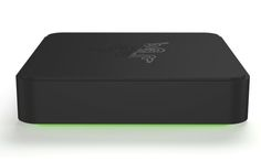 Razer's making a gaming 'micro-console' with Android TV, available this fall