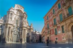 Do you know the Treasures of Murcia? Click on the link and give it a like if you have already visited them.